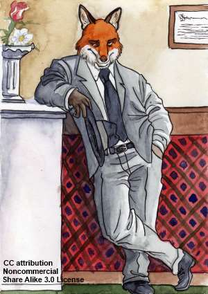 foxy_gentleman_by_sailorangi half