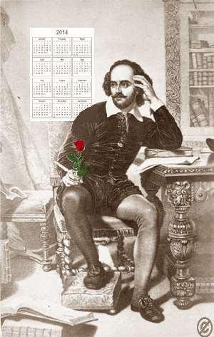 ShakespeareSonnet1