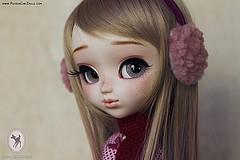 hair pinkearmuffs